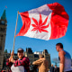 Image: FILES-CANADA-GOVERNMENT-DRUGS-CANNABIS-HEALTH