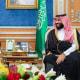 Image: US Secretary of State Pompeo in Saudi Arabia