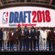 Image: 2018 NBA Draft