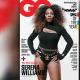 Serena Williams GQ cover