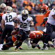 Image: NFL: New Orleans Saints at Cincinnati Bengals