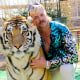 "Image: Joseph ""Joe Exotic"" Maldonado-Passage on Netflix's ""Tiger King""."