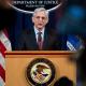 Image: Attorney General Merrick Garland