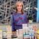 Debra Wattenberg shares her beauty products picks on broadcast