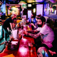 New York Allows Bar Seating As Covid-19 Cases Drop