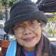 Image: Anh Taylor, a 94-year-old woman who was stabbed in San Francisco Wednesday morning in what appears to be an unprovoked attack.