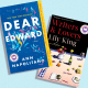 Illustration of three books from Read With Jenna book pick list