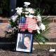 Image: A vigil for Ashli Babbitt at the Legislative Mall in Dover, Del., on Jan. 20, 2020.