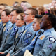 New sergeants at Minneapolis Police Promotional Ceremony, April 17, 2018
