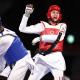 Image: Taekwondo - Olympics: Day 2