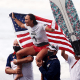 Image: Surfing - Olympics: Day 4