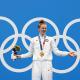 Image: Swimming - Olympics: Day 4