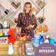 Jenn Falik on broadcast discussing best Amazon deals