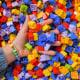 Image: Lego bricks
