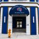 The Centner Academy, a private school in Miami.