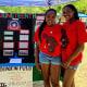Image: Ekene and Nene Okolo
