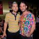 Image: Lance Bass and Michael Turchin