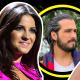 Claudia Martín rompe el silencio sobre Maite Perroni y Andrés Tovar