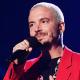 J Balvin en los Spotify Awards 2020