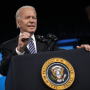Image: President Biden Delivers Remarks On COVID-19 Response And Ongoing Vaccination Program