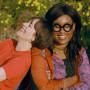 Aminatou Sow and Ann Friedman