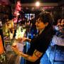Image: Los Angeles bar