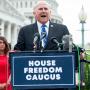 Image: House Freedom Caucus, Louie Gohmert