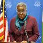 Image: Ambassador Pamela Spratlen
