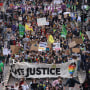Image: Fridays For Future Holds Berlin Climate Strike March