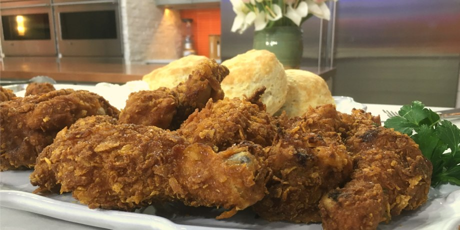 6 Tips For The Best Fried Chicken Of Your Life