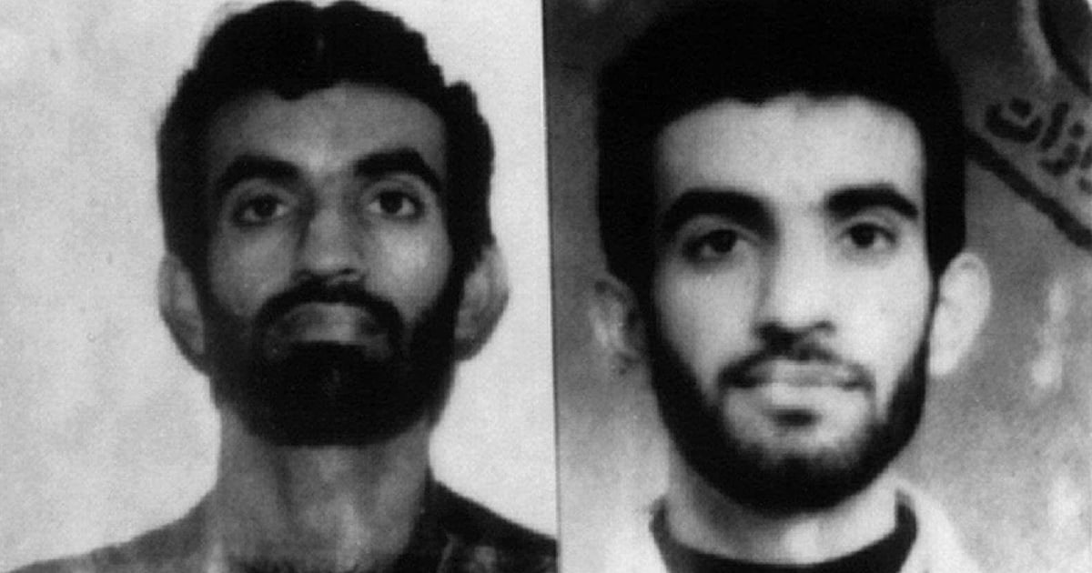 world trade center bomber is writing book blasting isis