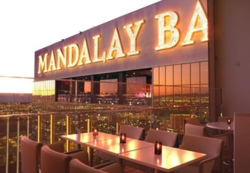 Restaurants Mandalay Bay
