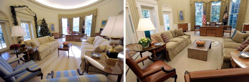 Image: The Oval Office