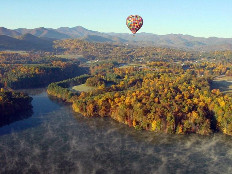 Image: Asheville, N.C.
