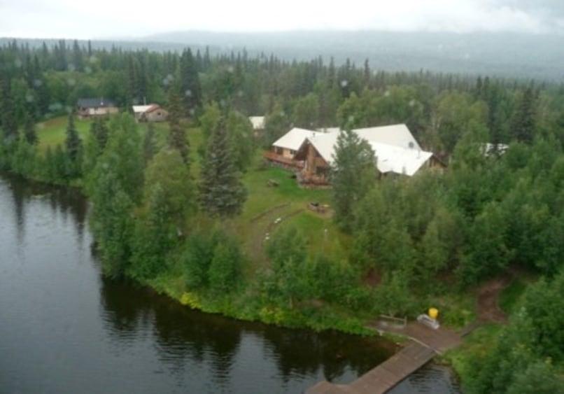 Image: Winterlake, Alaska