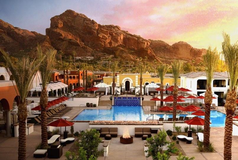 America's best warm-weather resorts - Travel - Luxury ...