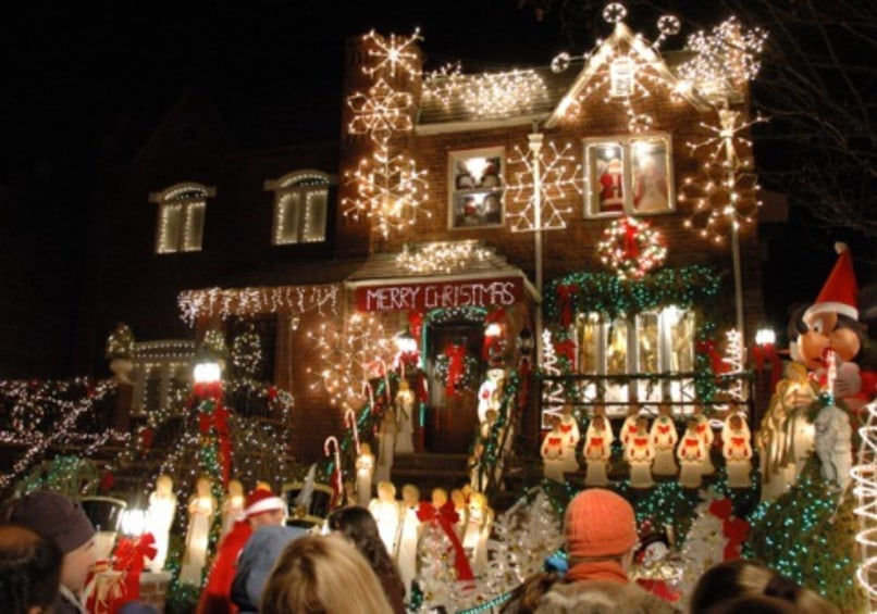 Image: Dyker Heights