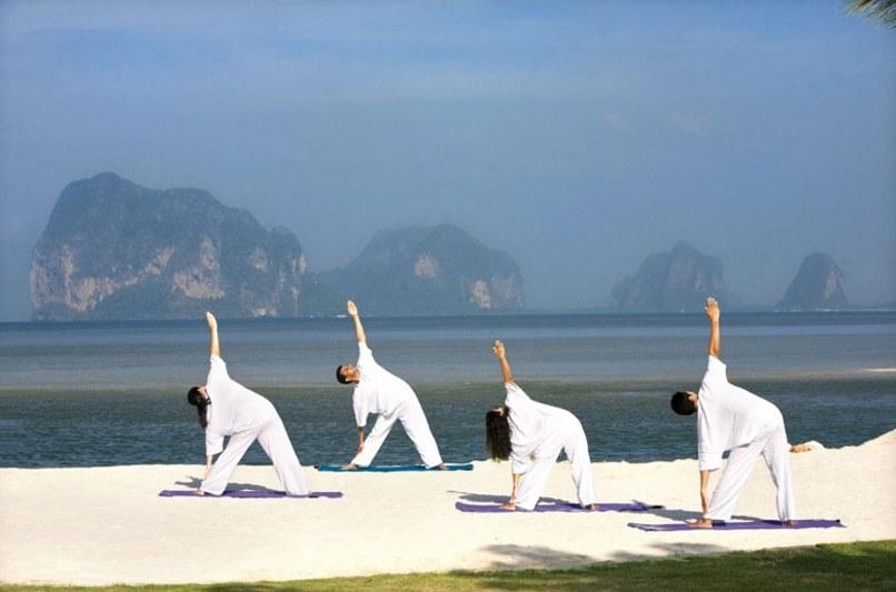 Image: yoga