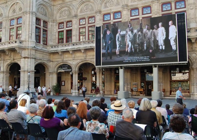 Image: Vienna Opera