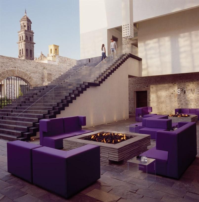 Image: La Purificadora, Puebla