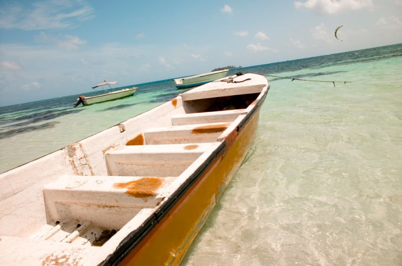 Image: San Andres