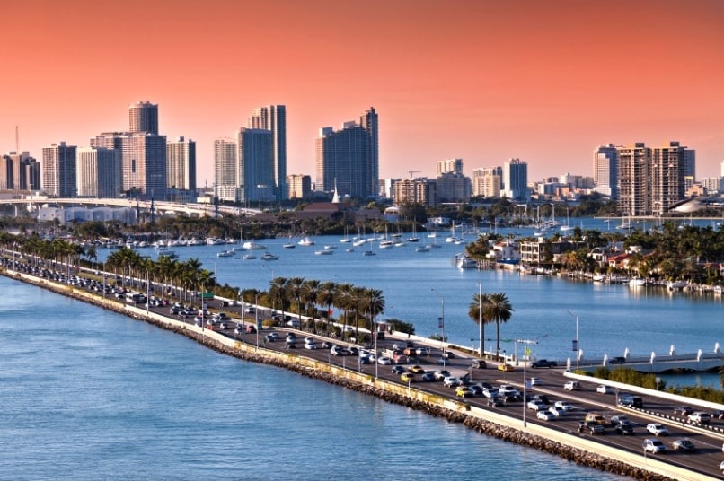 Image: Miami