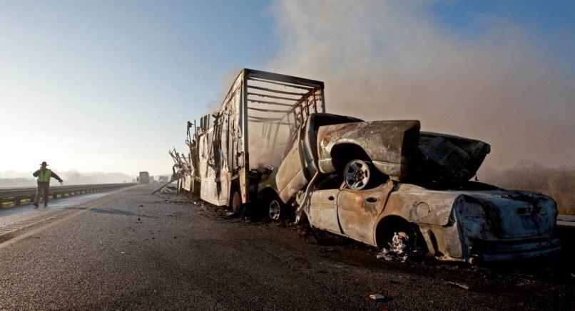 Image: Fatal Wreck