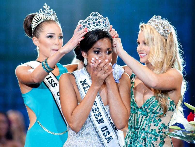 Miss Teen USA 2012