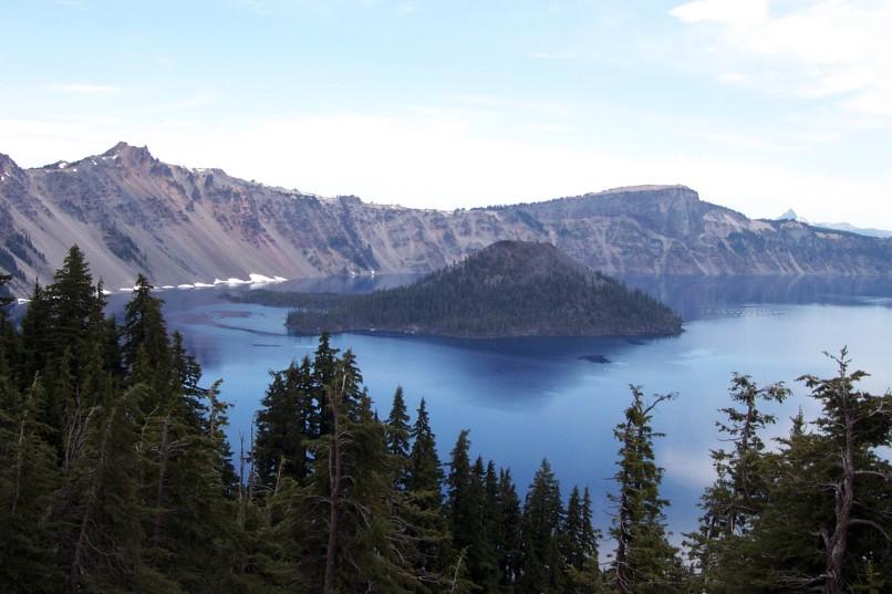 Image: Crater Lake