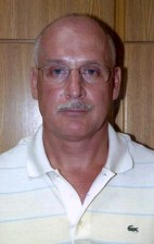 Image: Photo of Robert Christopher Metsos Russian spy