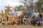 "Image: ""Survivor: Nicaragua"" cast"