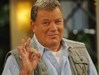 Image: William Shatner on