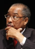 Image: Rev. Julius Scruggs