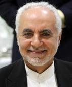 Image: Imam Feisal Abdul Rauf in Dubai